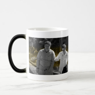 The Dictionary on Film Morphing Mug