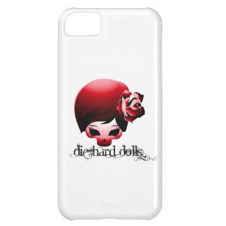 The Die Hard Dolls iPhone Case