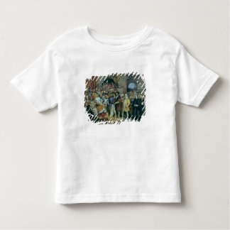 The Diet of Spires, 19 April, 1529 Toddler T-shirt