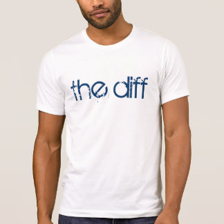the diff T-Shirt