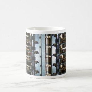 The Difference Engine Coffee Mug