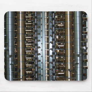 The Difference Engine. Mouse Pad
