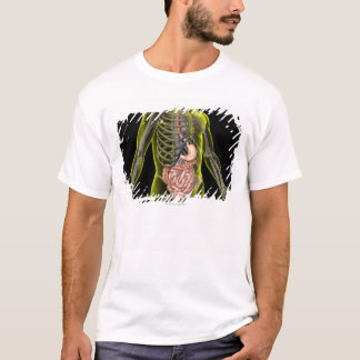 The Digestive System T-Shirt