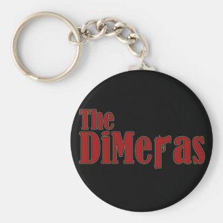 """""""The DiMeras"""" Keychain"""