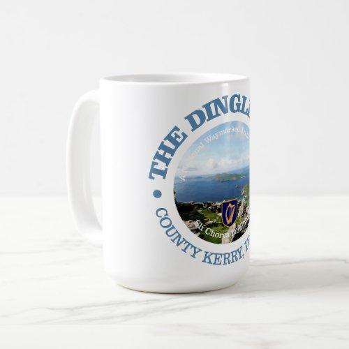 The Dingle Way Coffee Mug