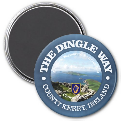 The Dingle Way Magnet