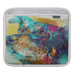 The Dingo wonderdog dreams Portrait iPad Sleeves