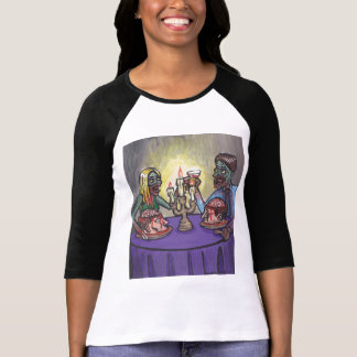 The Dining Dead T-Shirt