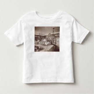 The Dining Room, Wickham Hall, Kent, 1897 Toddler T-shirt