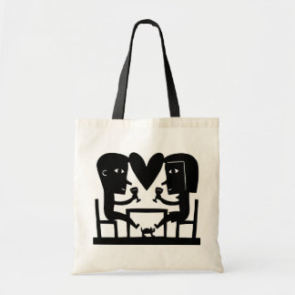 The Dinner Budget Tote Bag