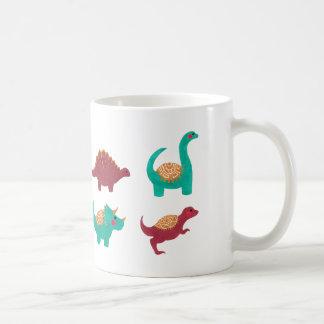 The Dinosaurs Coffee Mug