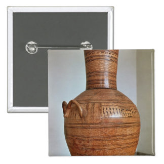 The Dipylon Amphora Button