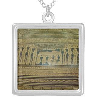 The Dipylon Amphora Jewelry