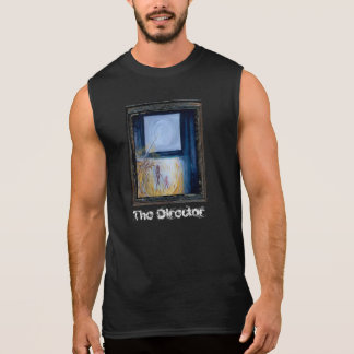The Director Sleeveless Shirt