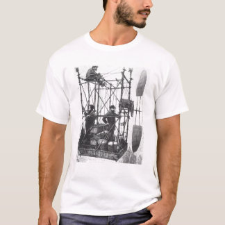 The Dirigible T-Shirt