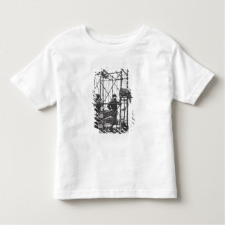 The Dirigible Toddler T-shirt