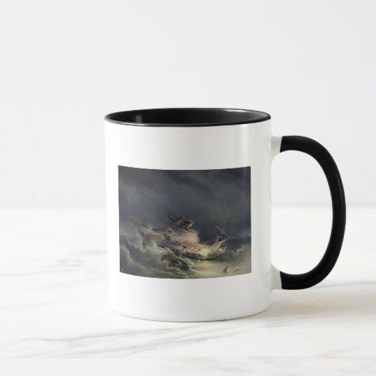 The disaster of the Liner Ingermanland Mug
