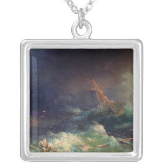 The Disaster of the Liner Ingermanland Necklace