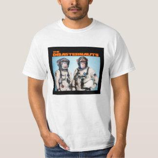 The Disasternauts Gemini Shirt
