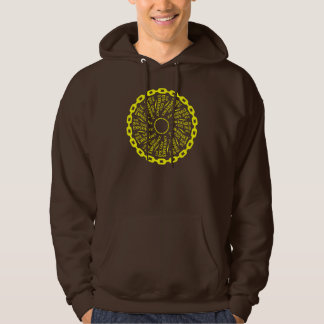 The Disc Golf Experience Hooded Pullover