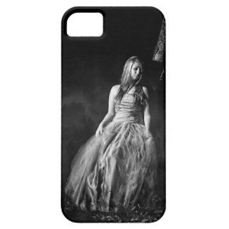 The discharge Princess Iphone case