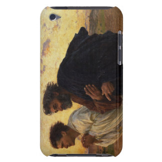 The Disciples Peter and John Running Case-Mate iPod Touch Case