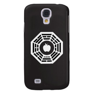 The Discord case for iPhone 3G & 3GS
