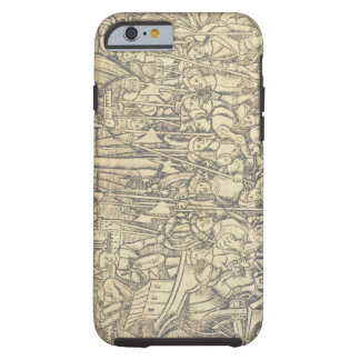 The Discovery of the New World by Chrisopher Colum Tough iPhone 6 Case