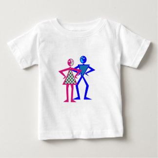 The DIscussion Baby T-Shirt