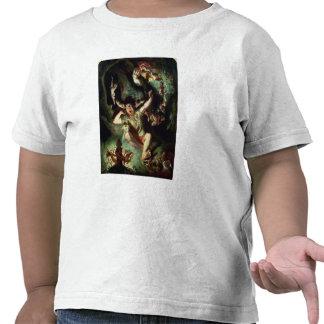 The Disenchantment of Bottom Tshirts