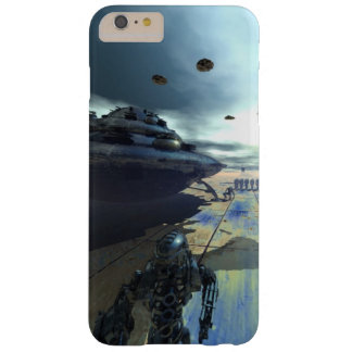 the disk super funda barely there iPhone 6 plus