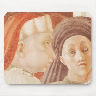 The Dispute of St. Stephen, 1433-34 Mouse Pad