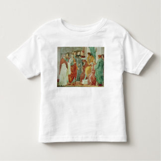 The Dispute with Simon Mago Toddler T-shirt