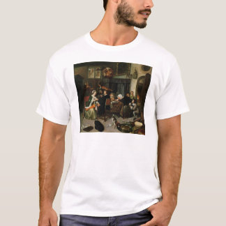 The Dissolute Household, 1668 T-Shirt