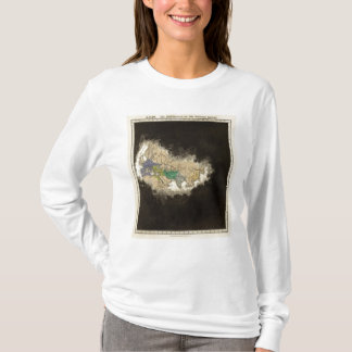 The Dissolution of the Western Empire 476 AD T-Shirt