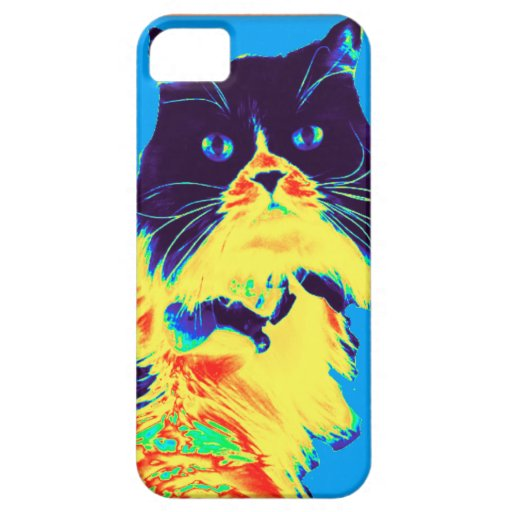 The Distinguished Mr. Humphries iPhone 5 Case