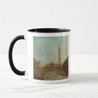 The Distribution of the Denarii to the Poor in San Mug