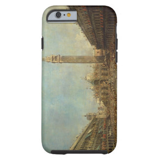 The Distribution of the Denarii to the Poor in San Tough iPhone 6 Case