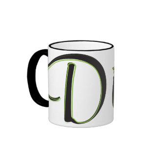 The Diva Mug