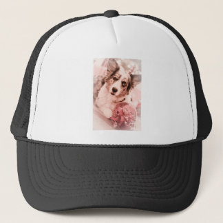 The Diva Trucker Hat