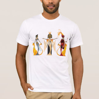 The Divas of Egypt Apparel T-Shirt