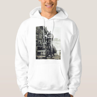 The Diver featuring Dive Flag Hooded Sweatshirts