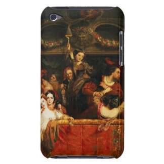 The Diversion of the Moccoletti - The Last Gay Mad Case-Mate iPod Touch Case
