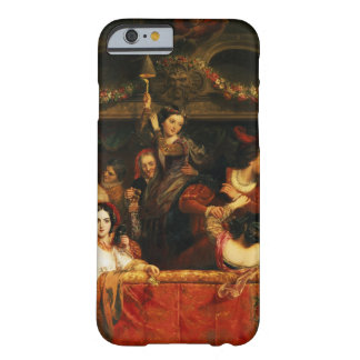 The Diversion of the Moccoletti - The Last Gay Mad Barely There iPhone 6 Case