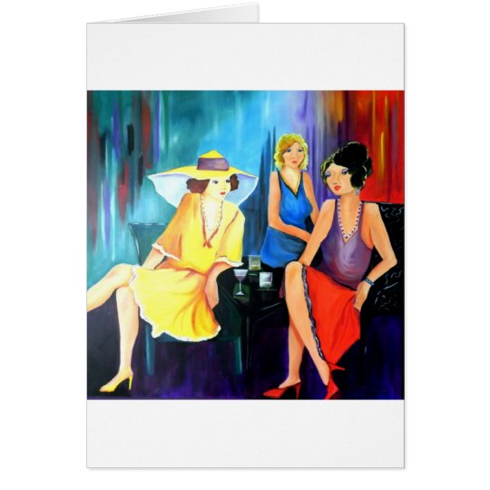 The Divine Divas 002.JPG Card
