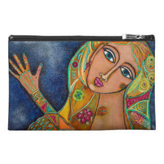 The Divine Mystery Travel Accessory Bag