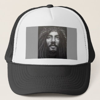"""The Divine One"" Trucker Hat"