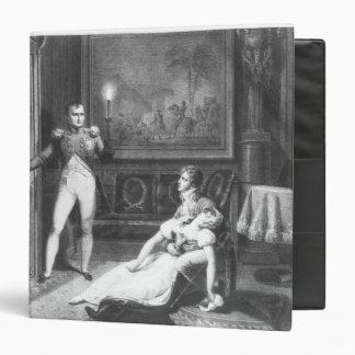 The Divorce of Napoleon I Binder
