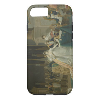 The Divorce of the Empress Josephine (1763-1814) 1 iPhone 8/7 Case