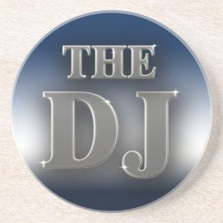 The DJ Coaster